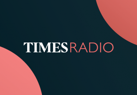 Times Radio discussion with Deborah Frost, Chief Executive of Personal Group