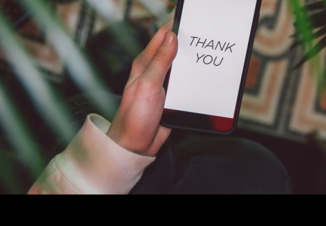 The power of thanks: using recognition to boost engagement
