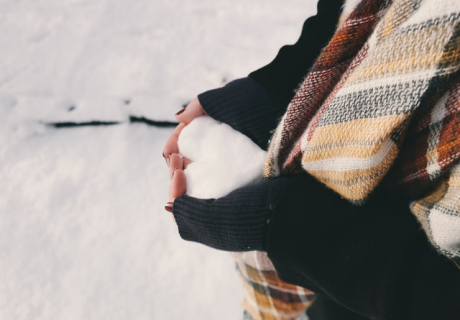 The importance of winter wellbeing